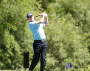 Roger Chapman During the first round of the Insperity Invitational Golf Tournament, TPC The Woodlands.
